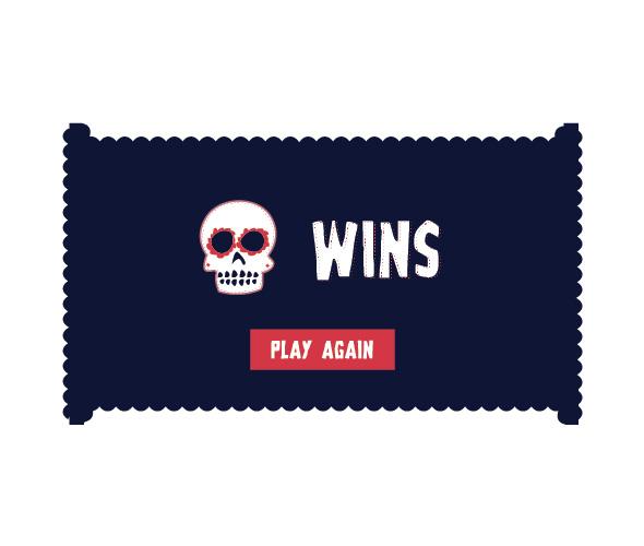 game winner graphic
