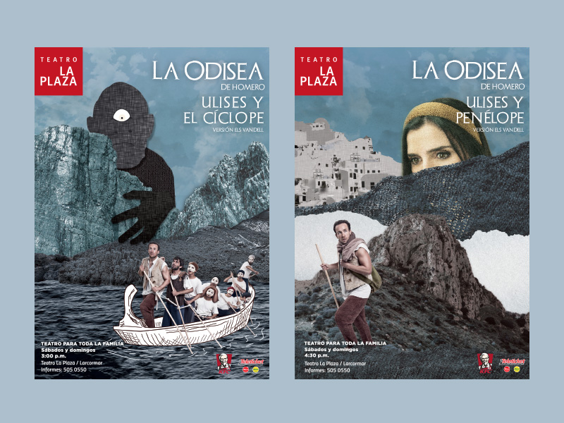 La Odisea featured