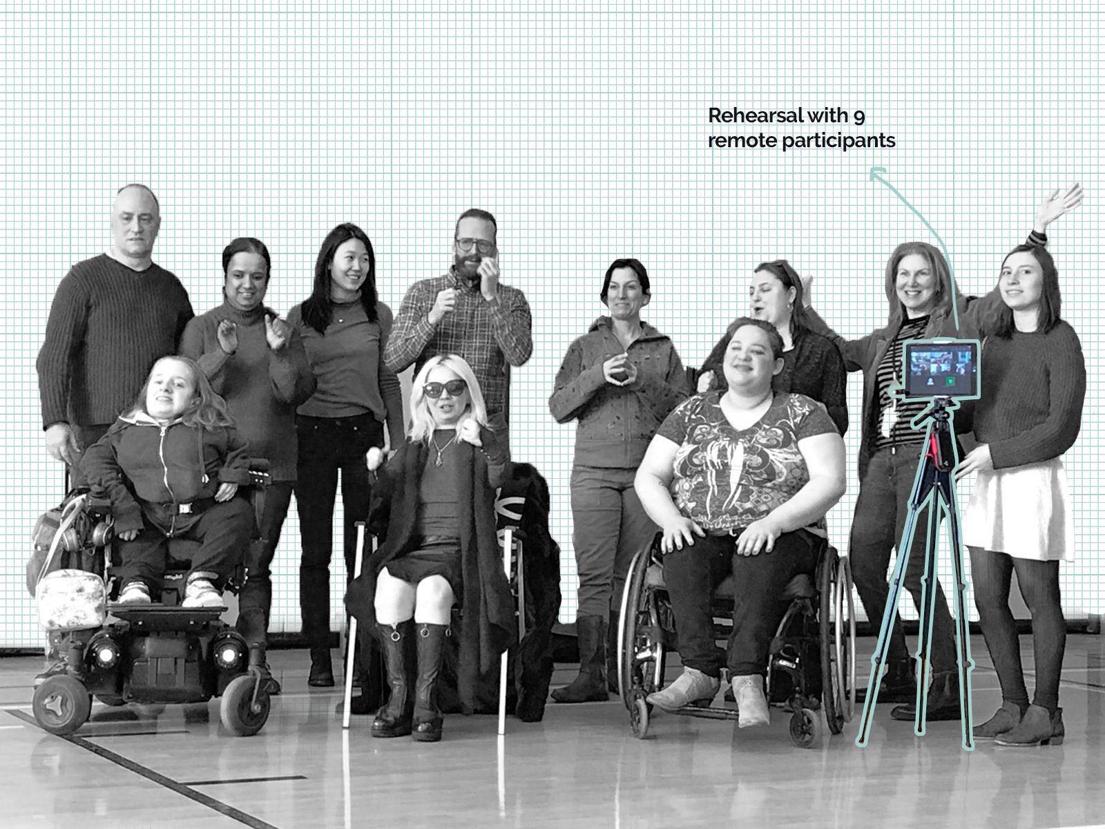 Realwheels – Participatory Technology Project